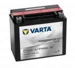 Varta AGM A514 518901 YTX20L-4 / YTX20L-BS