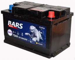 Bars Calcium LB3 75-650LB