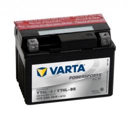 Varta AGM A514 503014 YT4L-4 / YT4L-BS