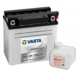Varta Powersports Freshpack A514 507012 12N7-3B