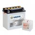 Varta Powersports Freshpack A514 507013 12N7-4A