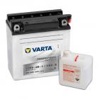 Varta Powersports Freshpack A514 509014 12N9-4B-1 / YB9-B
