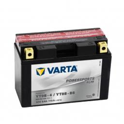 Varta AGM A514 509902 YT9B-4 / YT9B-BS