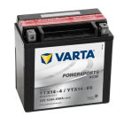 Varta AGM A514 512014 YTX14-4 / YTX14-BS / MB A 211 541 00 01