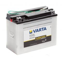 Varta Powersports Freshpack A514 520016 SY50-N18L-AT