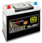 Zap Silver Asia 45R