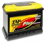 Zap Plus 55L