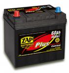Zap Plus Asia 60L