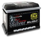 Zap Silver 64L