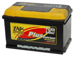 Zap Plus 72L2B