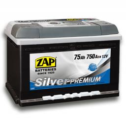 Zap Silver Premium 75l