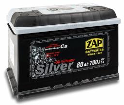 Zap Silver 80L