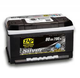 Zap Silver 96L
