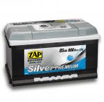 Zap Silver Premium 85l