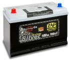 Zap Silver Asia 100R