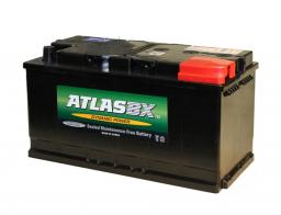 Atlas 60038