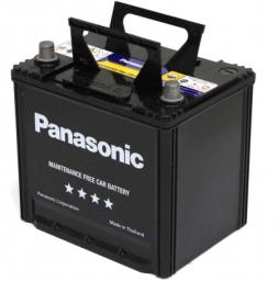 Panasonic 75D23R