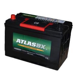 Atlas 140RC MF34-710