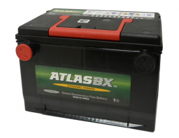 Atlas 125RC MF75-630