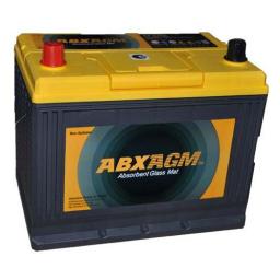 Atlas AGM AX S65D26R