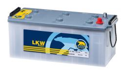 Baren LKW-PROFI B180SHD