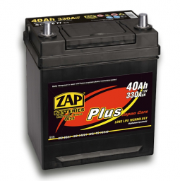 Zap Plus Asia 40L