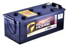 Black Horse 6СТ-190N R+ (B)