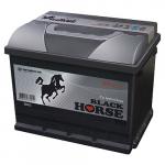 Black Horse 6СТ-63N R+ (L2)