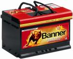Banner Uni Bull 50300
