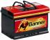 Banner Uni Bull 50200
