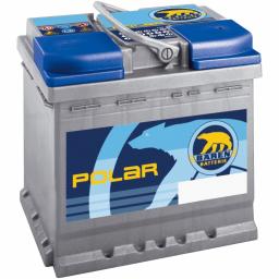 Baren Polar L3X 74