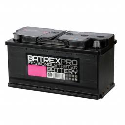 Batrex 6СТ-110.0 VL