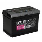 Batrex 6СТ-76.0 VL