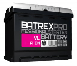 Batrex 6СТ-60.0 VL