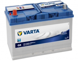 Varta Blue Dynamic G8