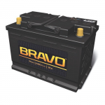 Bravo 74.1