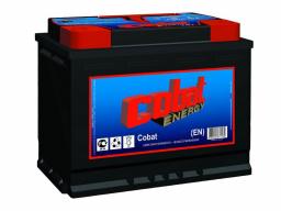 Cobat 6СТ-55.1 L
