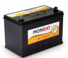Monbat High Performance D31 100-850l