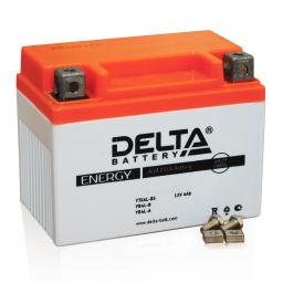 Delta AGM YTX16-BS / YB16B-A