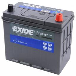 Exide Premium Asia 45L