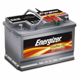 Energizer Premium AGM EA70L3