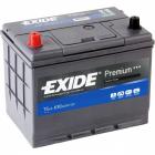 Exide Premium Asia 75R