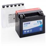 Exide ETX12-BS / YTX12-BS Dry