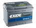 Exide Excell 95L