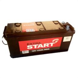Extra Start 6СТ-135N R+ (A)