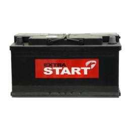 Extra Start 100.1