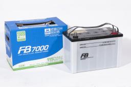 FB7000 115D31L-MF