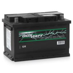 Gigawatt G72R