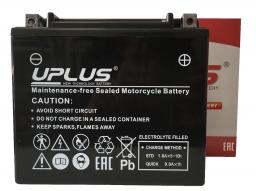 Uplus Superstart GEL YTX20L-BS / YTX20HL-BS / YTX20HL / YIX20HL / YTX20L / GYZ20HL / GYZ20L / YB16HL-A-CX / YB16L-B / YB18L-A / GTX20L-BS/  HPG20
