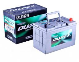 Atlas Dupex Silver Plus LX115D31L
